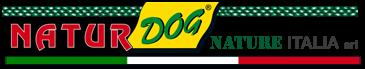Nature Italia – Mangime Natur Dog | Nature Italia Srl Logo